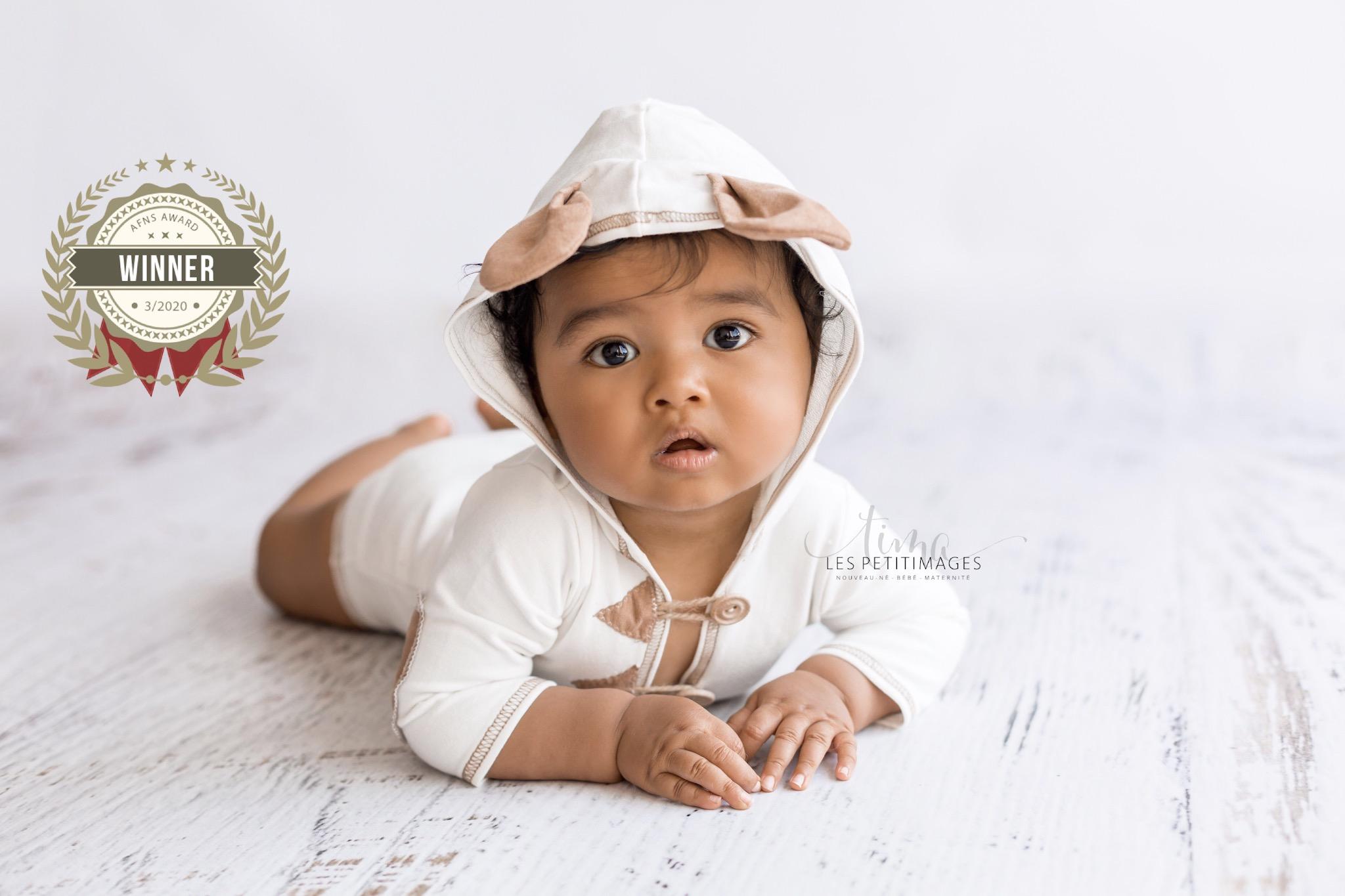 photographe bébé Orléans