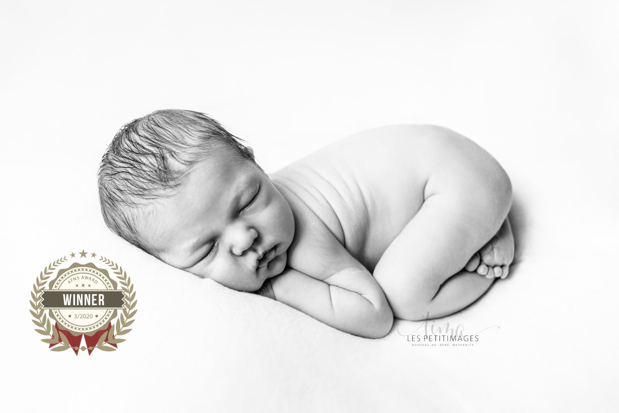 meilleur photographe naissance Orléans