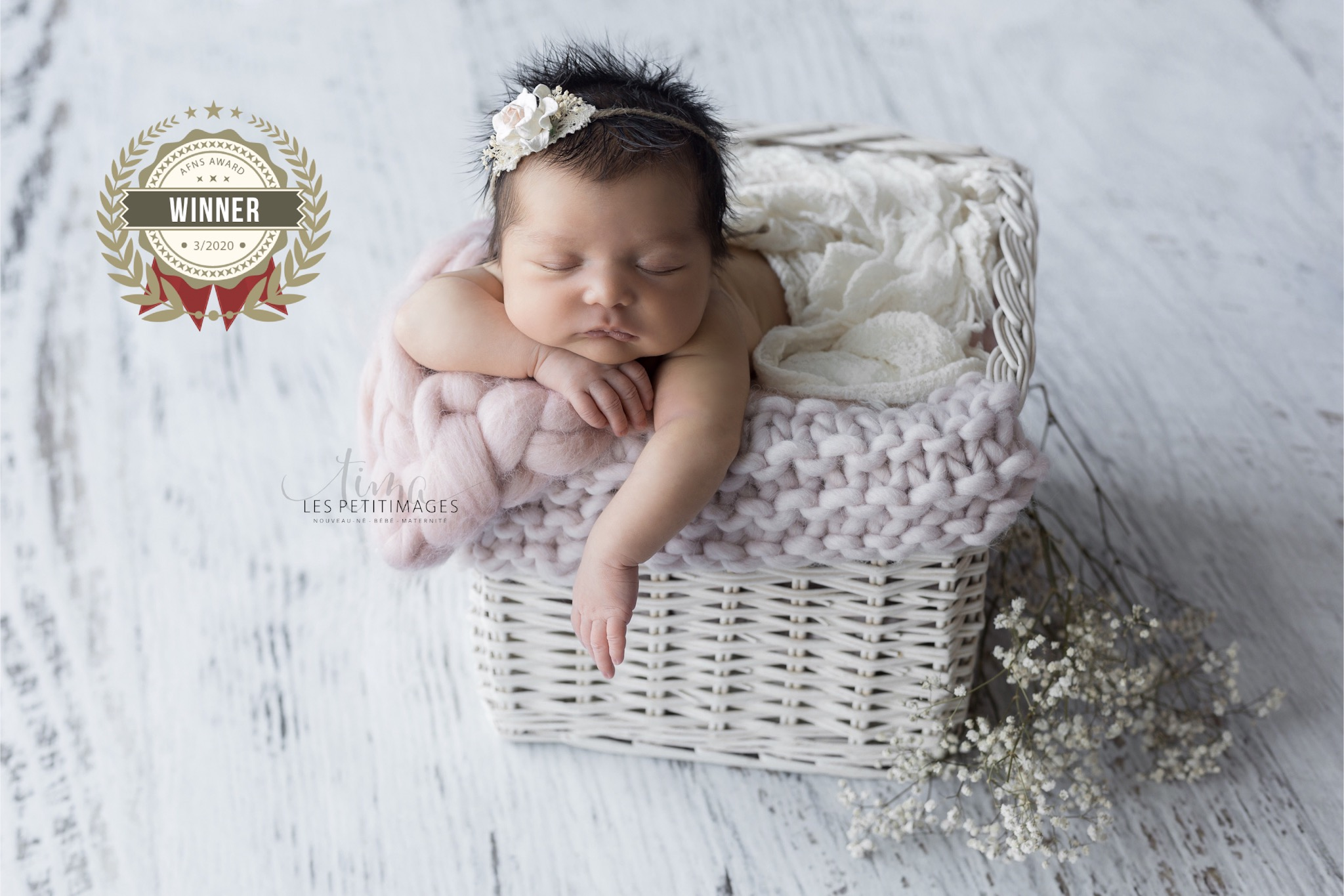 photographe naissance Orléans