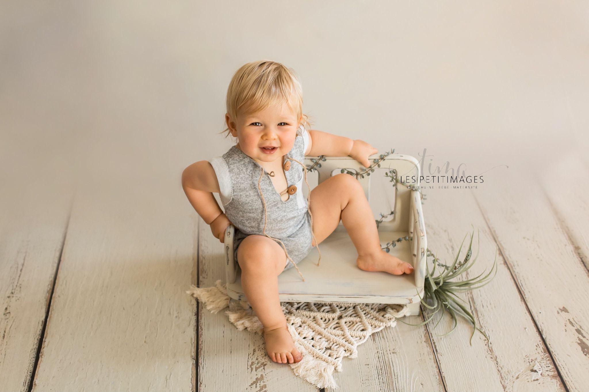 photographe bébé 12 mois Orleans