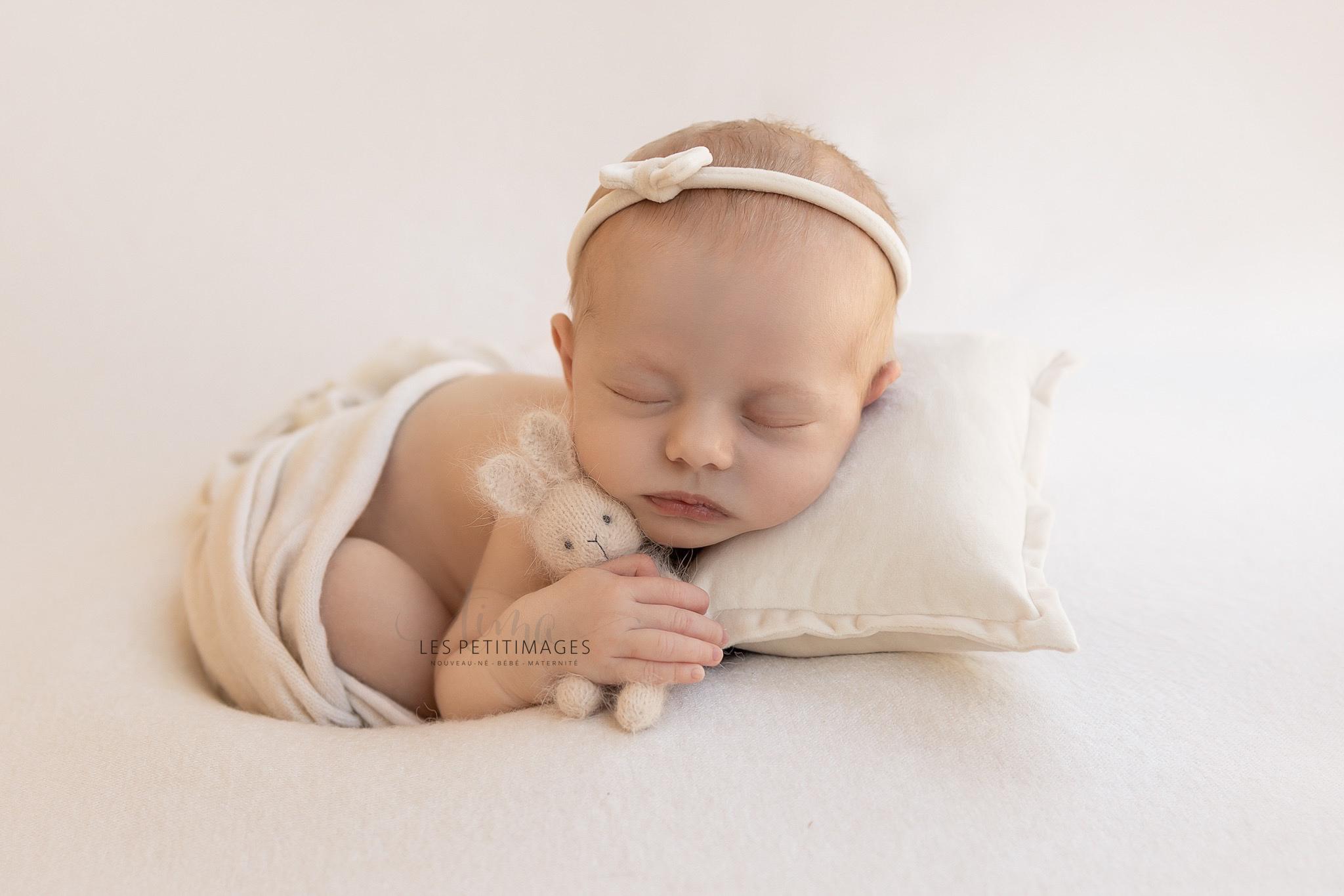 photographe nouveau-né Orléans